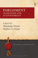 Parliament (ISBN: 9781849467162)