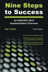 Nine Steps to Success - Alan Calder (ISBN: 9781849288231)