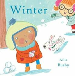 Ailie Busby - Winter - Ailie Busby (ISBN: 9781846437458)