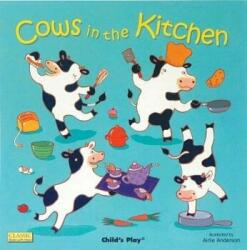 Cows in the Kitchen (ISBN: 9781846432088)