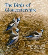Birds of Gloucestershire (ISBN: 9781846318085)