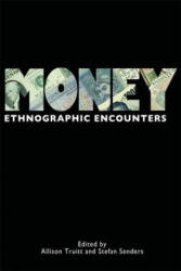 Allison Truitt - Money - Allison Truitt (ISBN: 9781845207519)