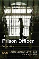 Prison Officer (ISBN: 9781843922704)