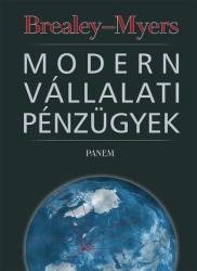 Modern vállalati pénzügyek (1999)