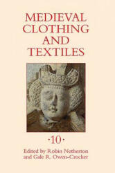 Medieval Clothing and Textiles (ISBN: 9781843839071)