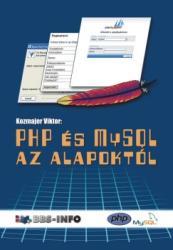 PHP és MySQL az alapoktól (2011)