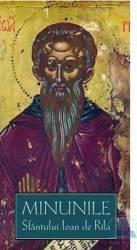 Minunile Sfantului Ioan de Rila (ISBN: 9789731362236)