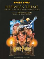 Hedwig's Theme - John Williams, Andrew Duncan (ISBN: 9781843281634)