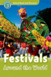 Oxford Read and Discover: Level 3: How We Make Products (ISBN: 9780194643832)