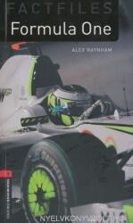 Formula One - Oxford Bookworms Library stage 3 (ISBN: 9780194236478)