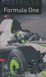 Formula One + CD (ISBN: 9780194237758)
