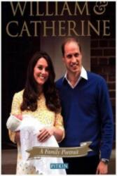 William and Catherine - Gill Knappett (ISBN: 9781841656427)