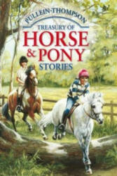 Pullein-Thompson Treasury of Horse and Pony Stories (ISBN: 9781841358048)