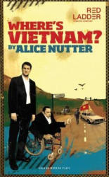 Where's Vietnam? (ISBN: 9781840028706)