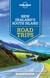 Lonely Planet New Zealand's South Island Road Trips (ISBN: 9781786571953)