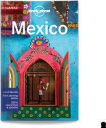 Lonely Planet Mexico - Lonely Planet (ISBN: 9781786570239)