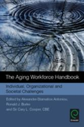 Aging Workforce Handbook (ISBN: 9781786354488)