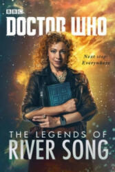 Doctor Who: The Legends of River Song (ISBN: 9781785940880)