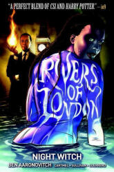 Rivers of London 2: Night Witch (ISBN: 9781785852930)