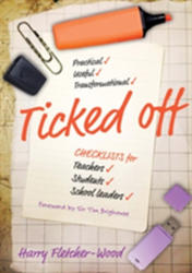 Ticked Off - Harry Fletcher-Wood (ISBN: 9781785830105)