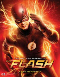 Art and Making of the Flash (ISBN: 9781785651267)