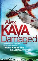 Damaged - Alex Kava (2010)