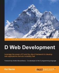 D Web Development (ISBN: 9781785288890)