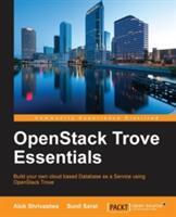 OpenStack Trove Essentials (ISBN: 9781785285615)