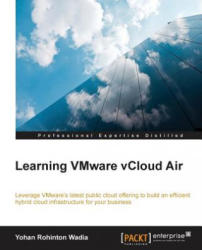 Learning VMware vCloud Air (ISBN: 9781785282874)