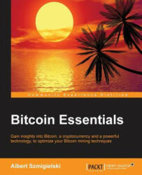Bitcoin Essentials (ISBN: 9781785281976)