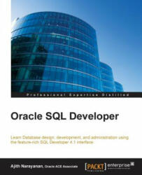 Oracle SQL Developer (ISBN: 9781785281273)