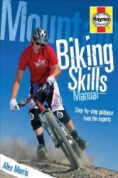 MOUNTAIN BIKING SKILLS MANUAL (ISBN: 9781785210921)