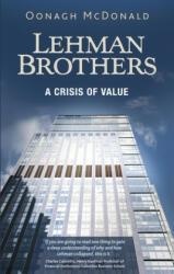 Lehman Brothers - Oonagh McDonald (ISBN: 9781784993405)