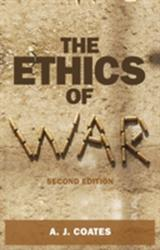 Ethics of War - A. J. Coates (ISBN: 9781784991333)