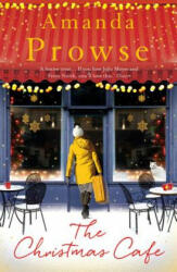 Christmas Cafe (ISBN: 9781784970376)