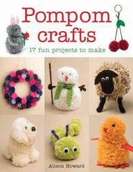Pompom Crafts (ISBN: 9781784942595)
