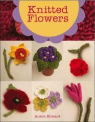 Knitted Flowers (ISBN: 9781784942427)