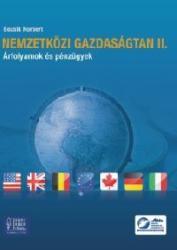 NEMZETKÖZI GAZDASÁGTAN II. - ÁRFOLYAMOK ÉS PÉNZÜGYEK (2011)