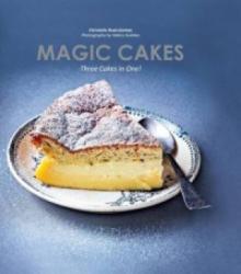 Magic Cakes (ISBN: 9781784880170)