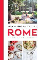 Rome - Centuries in an Italian Kitchen (ISBN: 9781784880040)