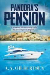 Pandora's Pension (ISBN: 9781784650872)