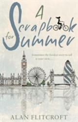 Scrapbook for Summer - Alan Flitcroft (ISBN: 9781784624132)