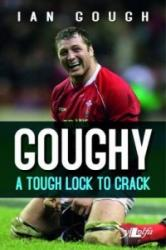 Goughy: A Tough Lock to Crack (ISBN: 9781784611446)