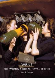 WRNS - The Women's Royal Naval Service (ISBN: 9781784420390)