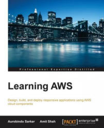 Learning AWS (ISBN: 9781784394639)