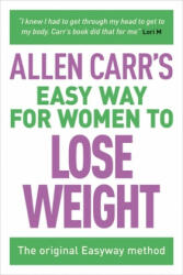 The Easy Way for Women to Lose Weight (ISBN: 9781784282639)