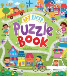 My First Puzzle Book (ISBN: 9781784282226)