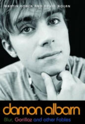 Damon Albarn - David Nolan (ISBN: 9781784187613)