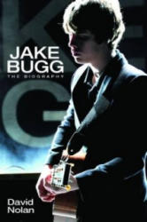 Jake Bugg - David Nolan (ISBN: 9781784183844)