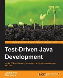Java Test-Driven Development (ISBN: 9781783987429)